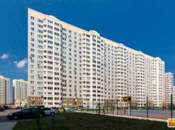 17-этажный корпус